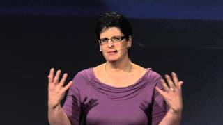 Gifted, Creative And Highly Sensitive Children | Heidi Hass Gable | Tedxlangleyed