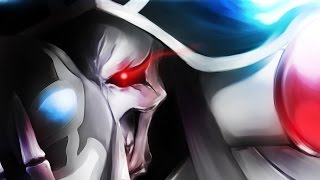 Overlord AMV Can't Get Enough