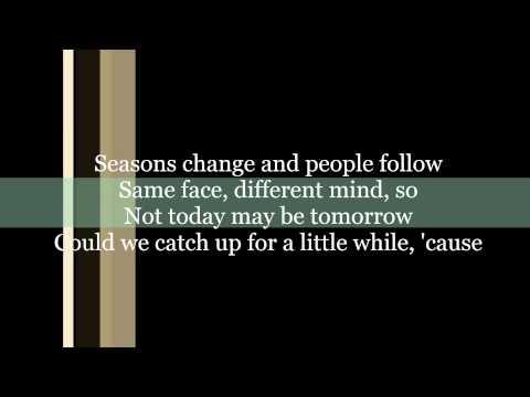 George Tandy Jr. - Jaded (lyrics)