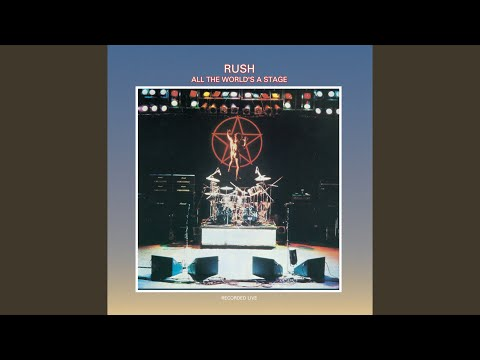 Eddie & Rocky - Eddie's Song of the Day Featuring Rush