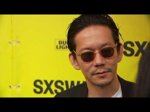 SXSW 2018: Kunichi Nomura talks on