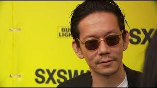Actor/co-writer Kunichi Nomura talks to FOX 7 Austin's Destiny Chan...
