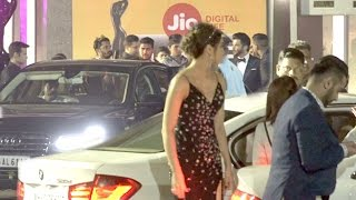 Bollywood Celebs At 62nd Filmfare Awards 2017 Full Video HD