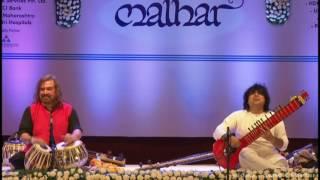 Niladri Kumar and Vijay ghate- #sitar (#zitar), #tabla and #drums