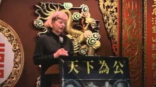 20111027-Sun Yat Sen: A True American Spirit
