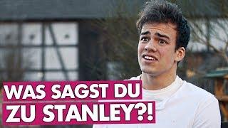 WAS sagt er zu STANLEY?! | Krass Klassenfahrt