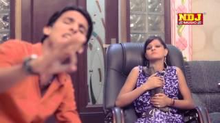 New Haryanvi Song | Tanne Jana Sai To Ja | Yaaran Ka Tashan | NDJ Music