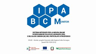 Progetti IPA/BC Monitor & SLAM by Proambiente S.c.r.l.