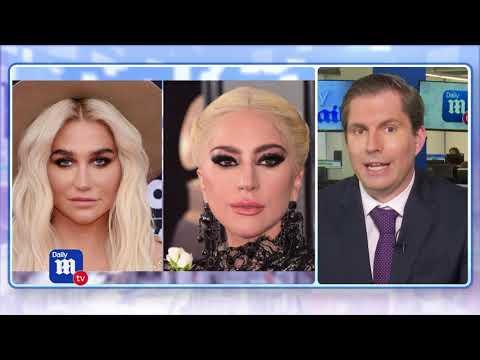 Dr. Luke denies Kesha's claim that he raped Katy Perry - DailyMailTV Mp3