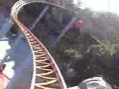 jaguar roller coaster - photo #41