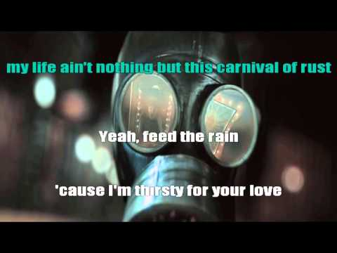 Poets Of Fall - Carnival Of Rust karaoke