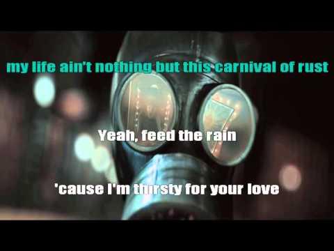 Poets Of Fall - Carnival Of Rust karaoke