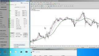 Optimize Forex Profits using Triple Moving Average Crossovers - Get with the Trend!