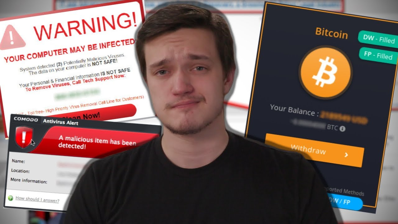 I Tried a Bitcoin Faucet For 10 Days, This is What Happened