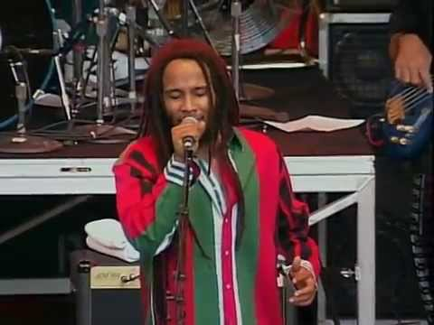 Ziggy Marley & the Melody Makers - Free Like We Want 2 B (Official)