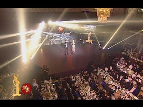 Entertainment Specials - 22/04/2017 - Alzaman Algamil Awards 2017