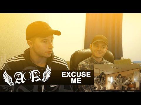 REACT&REVIEW | AOA - Excuse Me