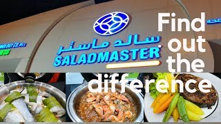 Saladmaster Cooking Show MP3