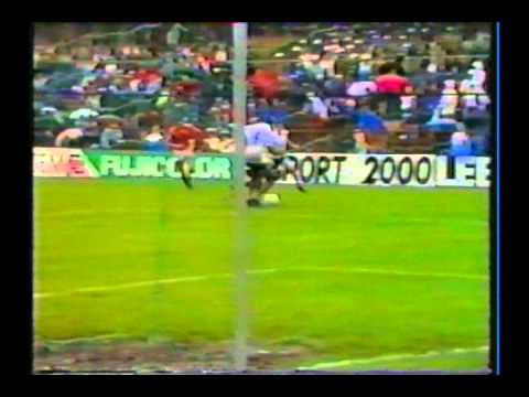 1987 (June 16) Norway 2-France 0 (EC Qualifier).avi