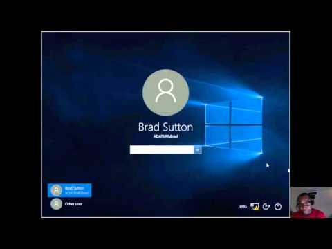 """<span aria-label=""""Windows 10 In The Enterprise Demo (9): User Experience Virtualization (UE-V) Part 2 by David Okeyode 2 years ago 29 minutes 2,544 views"""">Windows 10 In The Enterprise Demo (9): User Experience Virtualization (UE-V) Part 2</span>"""