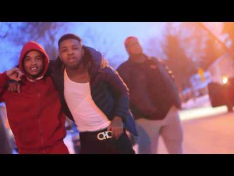 "Dboi Gwaupo- ""HOT BOYZ""(Official video)"