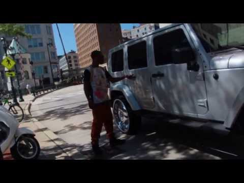 Speaker Knockerz - Don't Know (Official Video) Shot By @LoudVisuals
