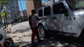 Speaker Knockerz - Don
