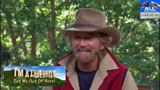 Noel Edmonds First One Out Of The Jungle 2018+Best Bits