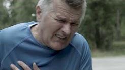 Akuutti sydäninfarkti ja sen hoito