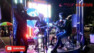 Musik Reggae cover by lucky Jambi