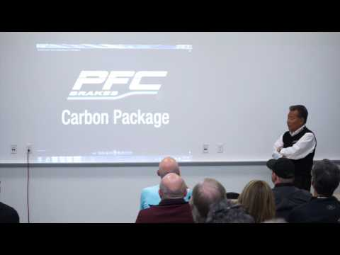 """PCA Spotlight: """"Brakes: Racing and ABS-Style Systems"""" - Tech Tactics West 2016"""