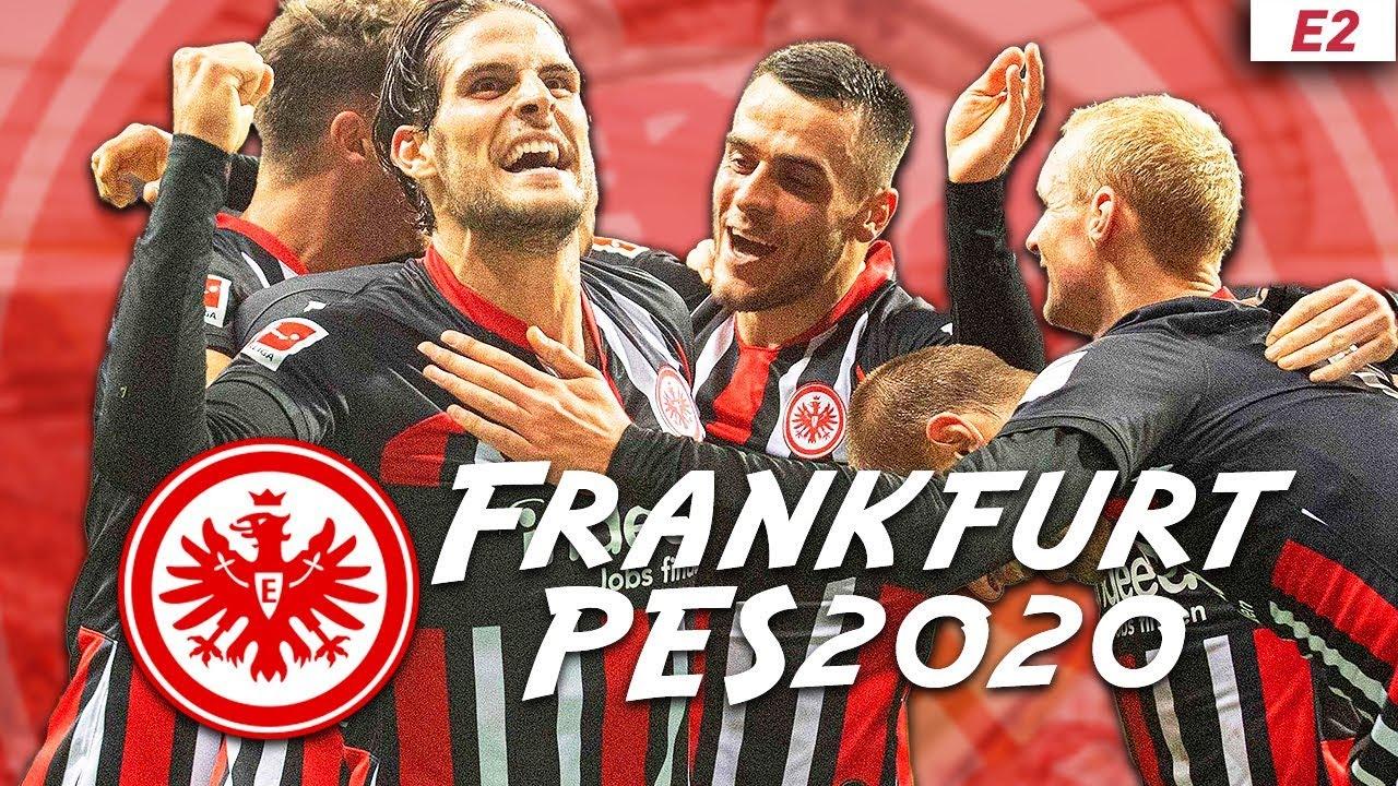 Eintracht Frankfurt Liga