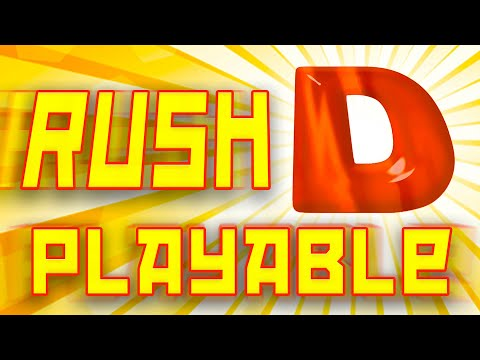RUSH D but it's ACTUALLY PLAYABLE - Piano Tutorial