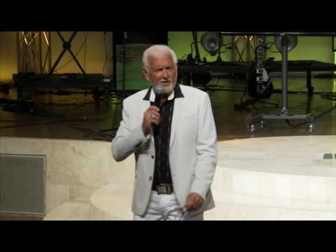 Do You Know The Voice of God - Dr. Tom Anderson
