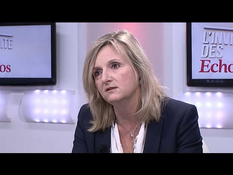 General Electric: «Nous allons continuer d'investir en France» (Corinne de Bilbao)