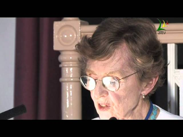 "Dr. Mary Shivanandan: ""Conjugal Spirituality"" Part 4"
