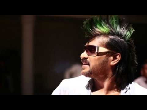uppi 2 Fan edited video song