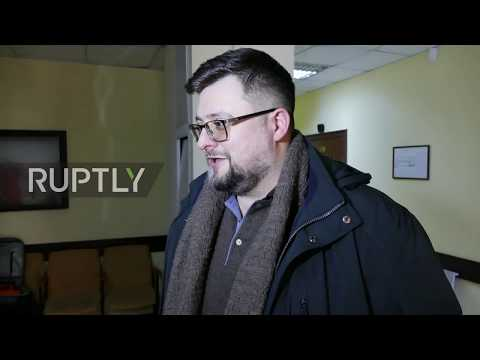 Ukraine: Vyshinky's lawyer says searches of his home attempt to pressure court