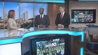 WIS Awareness 11/20/16