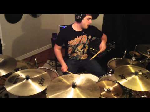 Sell You Beautiful - RX Bandits (Drum Cover)