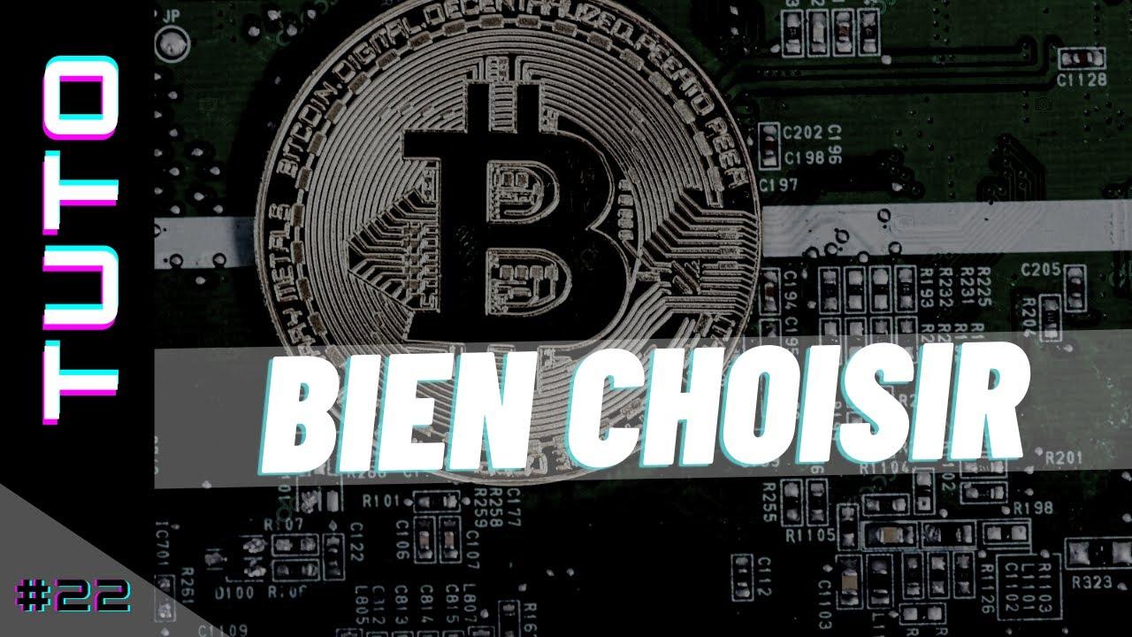 Tuto #22 Dans quelles crypto-monnaies investir?