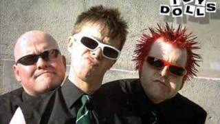 Toy Dolls - Toccata In D-Moll