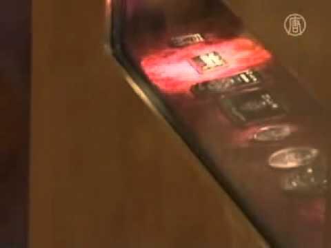 D Mesin ATM Emas Pertama di Abu Dhabi   YouTube
