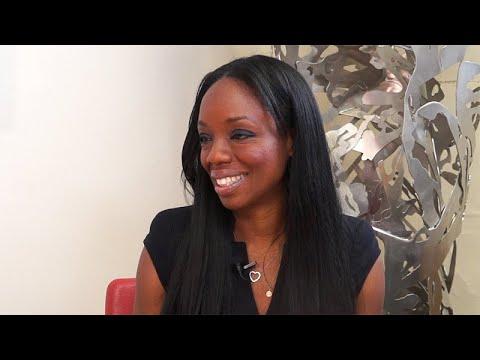 A Conversation With Dr. Nadine Burke Harris California Surgeon General