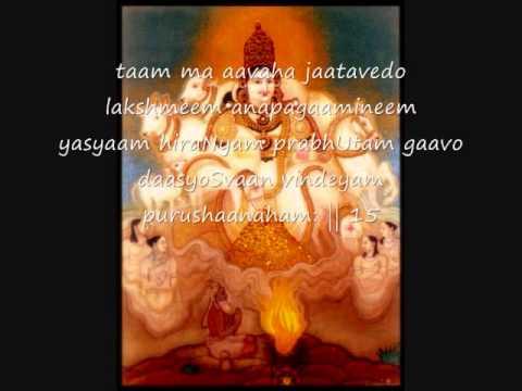 Sri Suktham Rendered by Sri Mukkur LakshmiNarasimhachariyar with subtitles