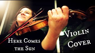 Here Comes the Sun - Solo Violin - Chicago Street Strings