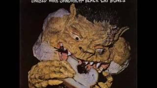 Back Cat Bones - Four Women