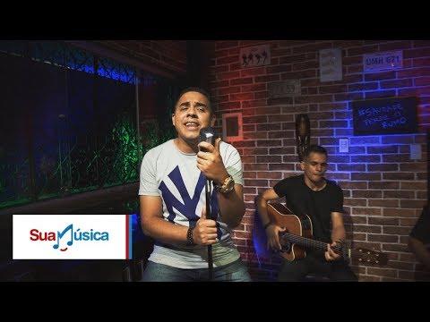 Emanuel Pontual - Saudade Perde o Rumo (Sua Música) #SuaMúsica