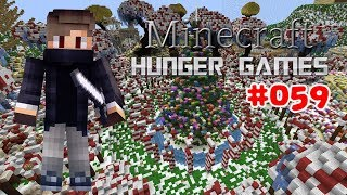 Minecraft Hunger Games Episode 59: Candy Fights!