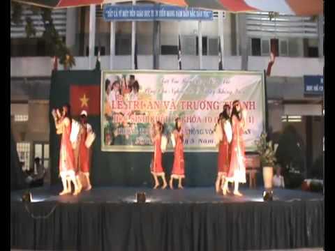 Mua Tieng Dan Talu 12C1